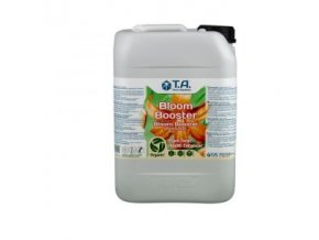 T.A. Bloom Booster = General Organics Bio Bud 1l