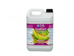 T.A. DualPart Bloom = General Hydroponics FloraDuo Bloom 1l