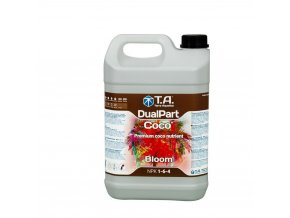 T.A. DualPart Coco Bloom = General Hydroponics FloraCoco Bloom 1l