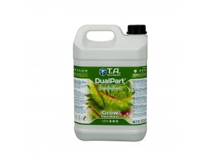 T.A. DualPart Grow TV = General Hydroponics FloraDuo Grow TV 1l