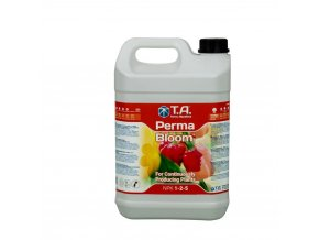 T.A. PermaBloom = General Hydroponics FloraMato 1l