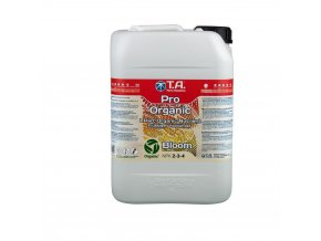 T.A. Pro Organic Bloom = GO BioThrive Bloom 1l