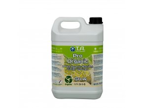 T.A. Pro Organic Grow = GO BioThrive Grow 1l