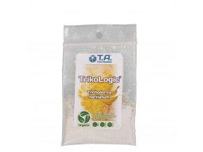 T.A. TrikoLogic = GeneralHydroponics bioponic mix