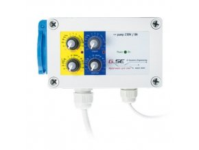 GSE Water timer - 8A
