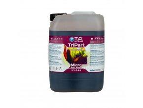 T.A. TriPart Micro MV = General Hydroponics FloraMicro MV 1l