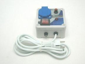 Malapa regulátor napětí TR11 - 900W