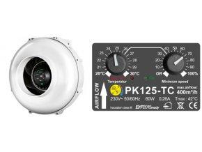 PK125 TC