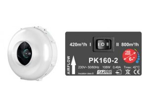 PK160 2