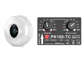 PK160 TC