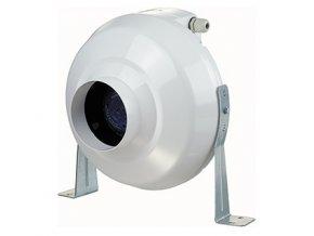 Ventilátor VK 100-250m3/h