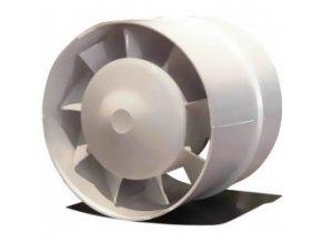 Ventilátor VKO 125 - 185m3/h