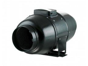 Ventilátor TT Silent 125 AP 340/230m3/h3 - Ø125mm