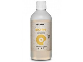 BioBizz Bio pH- 500ml