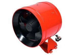 Rhino Ultra Fan