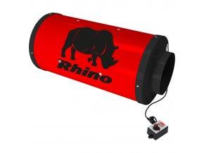 Rhino Ultra Silent Fan