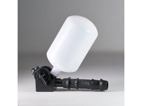 Plovakovy ventil GHE