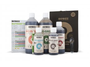 Starters·Pack™