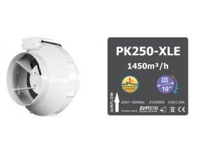 PK250 XLE