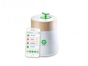 431033 analizador thc gemmacert professional app