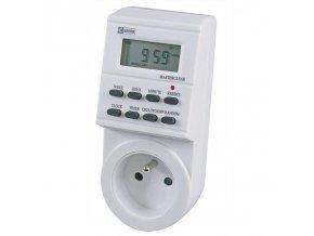 Digitální spínací hodiny TS EF1