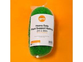 1 smartgro heavy duty plant support netting