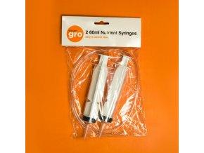 5 smartgro 2 60ml nutrient syringes 1