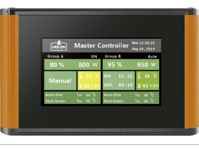 Lumen King Master Controller 1