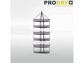 PRODRY - sušící síť - 6 pater - Ø75cm