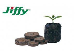 Sadbovací tablety Jiffy - 1ks