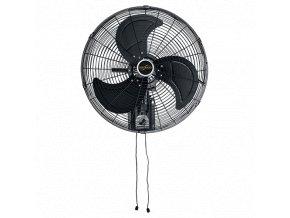 Heavy Duty Deluxe Wall Fan - nástěnný ventilátor Ø50cm