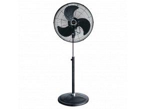 Heavy Duty Deluxe Stand Fan - stojanový ventilátor Ø50cm