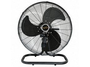Heavy Duty Deluxe Floor Fan - podlahový ventilátor Ø50cm