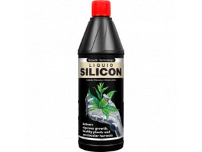 growth technology liquid silicon