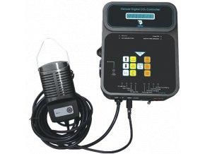 Topclimate Deluxe Co2 controller + sensor