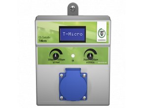 T Micro CO2