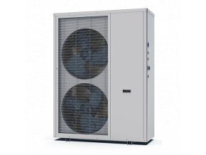 Topclimate Water Chiller Deluxe 16kw