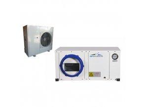 Opticlimate Airco 15000 Pro3 Inverter