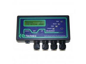 Ecotechnics Evolution CO2 controller1