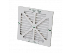 MERV 8 Standard Pleat Filter Small 768x768
