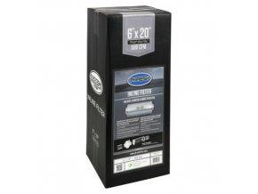Uhlíkový filtr INLINE Phresh Filter PRO - 800m3/h - Ø150mm