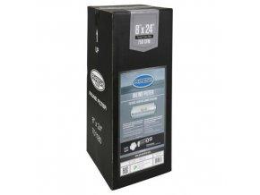 Uhlíkový filtr INLINE Phresh Filter PRO - 1250m3/h - Ø200mm