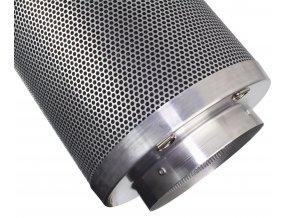 Uhlíkový filtr Phresh Filter PRO - 300m3/h - Ø100mm