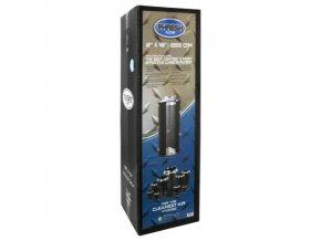 Uhlíkový filtr Phresh Filter PRO - 2250m3/h - Ø250mm