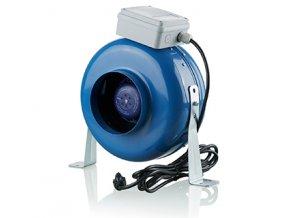 Ventilátor VKM 125 - 388m3/h
