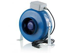 Ventilátor VKM 160 - 600m3/h