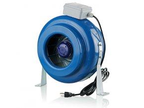 Ventilátor VKM 250 - 1350m3/h