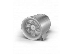 Ventilátor RUCK ETALINE/MAX-FAN 13940m3/h - Ø630mm