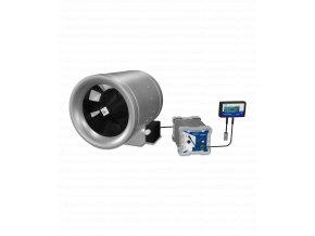 Ventilátor RUCK ETALINE/MAX-FAN  - 4940m3/h - Ø355mm