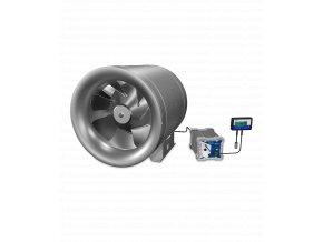 Ventilátor CAN-FAN ETALINE 6950m3/h - Ø500mm